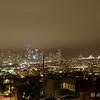 Downtown San Francisco from Potrero Hill