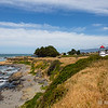Cape Mendicino Lighthouse