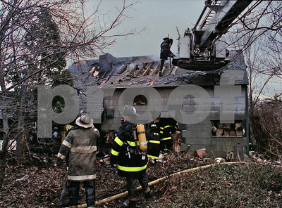 Wantagh '10' Wildwood Lane  12-19-1986