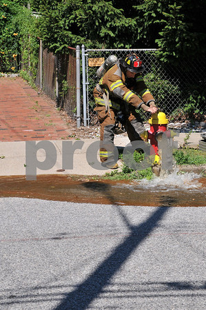 Wantagh Oil Burner Fire 2303 Pine St 7-14-11