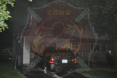 Wantagh F.D. Signal 10 1231 Hawthorne Dr. West 7/5/13