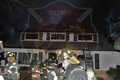 Wantagh F.D. Signal 10 1864 Oakland Ave. 4/12/12