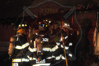 Wantagh F.D. Signal 10 92 Sprintime Ln. West 1/1/12