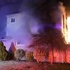 Wantagh House Fire- Paul Mazza