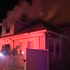 Seaford Harbor(Wantagh Fire District) House Fire- Paul Mazza