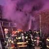Wantagh Building Fire- Paul Mazza
