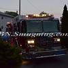 Wantagh Car Fire Byron St  9-10-12-1