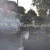 Wantagh Car Fire Byron St  9-10-12-13