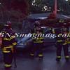 Wantagh Car Fire Byron St  9-10-12-18