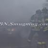 Wantagh Car Fire Byron St  9-10-12-11
