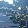 Wantagh Car Fire Byron St  9-10-12-8