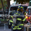 Wantagh Car Fire Byron St  9-10-12-4