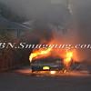 Wantagh Car Fire Byron St  9-10-12-6