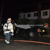 Wantagh F D  Car Fire Stratford Rd cs Wantagh Avenue 7-3-12-19