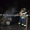 Wantagh F D  Car Fire Stratford Rd cs Wantagh Avenue 7-3-12-20