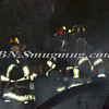 Wantagh F D  Car Fire Stratford Rd cs Wantagh Avenue 7-3-12-16