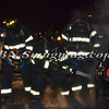 Wantagh F D  Car Fire Stratford Rd cs Wantagh Avenue 7-3-12-9