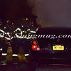 Wantagh F D  Car Fire Stratford Rd cs Wantagh Avenue 7-3-12-8