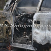 Wantagh F D  Car Fire Wantagh Ave c-s Miller Place 8-14-12-17