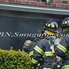 Wantagh F D  Basement Fire 4031 Bayberry Ln  5-13-13-6
