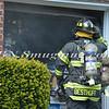 Wantagh F D  Basement Fire 4031 Bayberry Ln  5-13-13-5