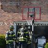 Wantagh F D  Basement Fire 4031 Bayberry Ln  5-13-13-8