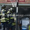 Wantagh F D  Basement Fire 4031 Bayberry Ln  5-13-13-9
