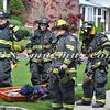 Wantagh F D  Basement Fire 4031 Bayberry Ln  5-13-13-15