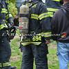 Wantagh F D  Basement Fire 4031 Bayberry Ln  5-13-13-19