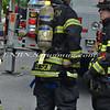 Wantagh F D  Basement Fire 4031 Bayberry Ln  5-13-13-4