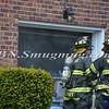 Wantagh F D  Basement Fire 4031 Bayberry Ln  5-13-13-7