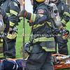 Wantagh F D  Basement Fire 4031 Bayberry Ln  5-13-13-18