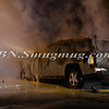 Wantagh F D Car Fire 3779 Hunt  rd 11-29-13-20