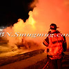 Wantagh F D Car Fire 3779 Hunt  rd 11-29-13-8