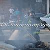 Wantagh F D  Car Fire Merrick Rd  and Beech St  7-17-13-15
