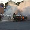 Wantagh F D  Car Fire Merrick Rd  and Beech St  7-17-13-9