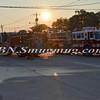Wantagh F D  Car Fire Merrick Rd  and Beech St  7-17-13-18
