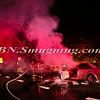 Wantagh F D Car Fire NB Sob at SS Pkwy-21