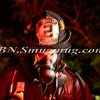 Wantagh F D Car Fire NB Sob at SS Pkwy-10
