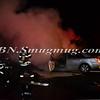 Wantagh F D Car Fire NB Sob at SS Pkwy-17