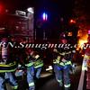 Wantagh F D Car Fire NB Sob at SS Pkwy-7