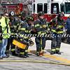 Wantagh F D  Car Fire N-B Wantagh Pkwy at Merrick Rd  3-23-13-19
