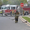 Wantagh F D  Car Fire St  Regis St  & Sycamore Ave  10-3-11-6