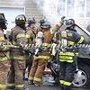 Wantagh F D  Car Fire St  Regis St  & Sycamore Ave  10-3-11-19