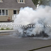 Wantagh F D  Car Fire St  Regis St  & Sycamore Ave  10-3-11-9