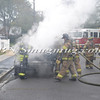 Wantagh F D  Car Fire St  Regis St  & Sycamore Ave  10-3-11-18