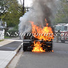 Wantagh F D  Car Fire St  Regis St  & Sycamore Ave  10-3-11-5