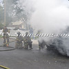 Wantagh F D  Car Fire St  Regis St  & Sycamore Ave  10-3-11-15