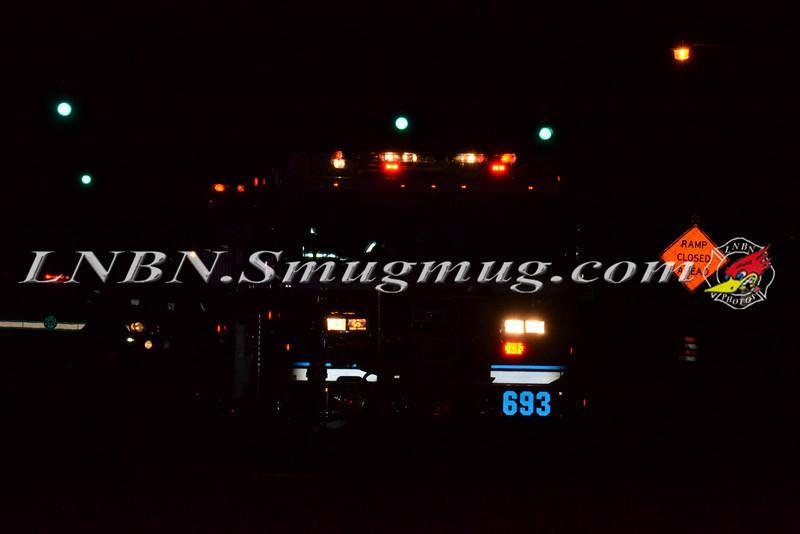 Wantagh F D  Car Into Building 3595 Merrick Road 9-5-2013-19