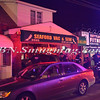 Wantagh F D  Car Into Building 3595 Merrick Road 9-5-2013-4